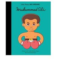 Little People Big Dreams- Muhammad Ali Book