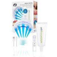Rio Smile White Advanced Blue Light Teeth Whitening Kit