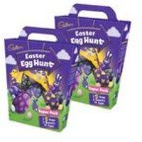 Cadbury Egg Hunt Super Twin Pack