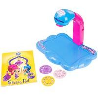 Shimmer and Shine Projection Station