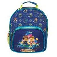 Lego Movie 2 Deluxe Junior Backpack