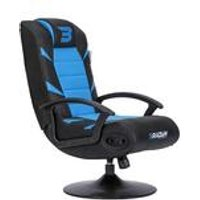 BraZen Pride 2.1 Bluetooth Gaming Chair