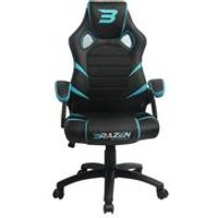 BraZen Puma Gaming Chair