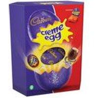 Cadbury Creme Egg Giant Egg