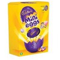 Cadbury Mini Eggs Giant Egg