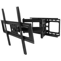 One For All 32-84 Inch Turn Double Solid Series TV Bracket