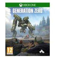 Xbox One: Generation Zero