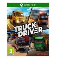 Xbox One: Truck Driver