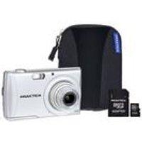 Praktica Luxmedia Z250 Camera Kit