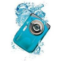 Aquapix Splash Waterproof Camera