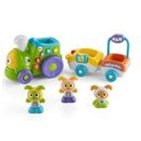 Fisher Price Bright Beats Train