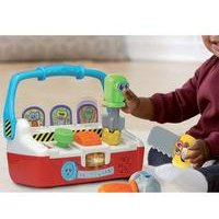 VTech Popping Tool Box Friends