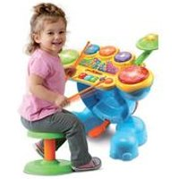 VTech Safari Drum and Sound