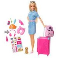 Travel Barbie