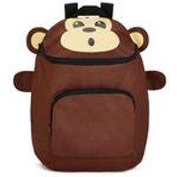 Baby Animal Monkey Backpack