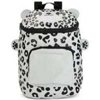 Baby Animal Snow Leopard Backpack