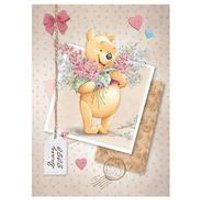 Winnie The Pooh A5 Diary 2020