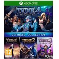 Xbox One: The Trine Ultimate Collection