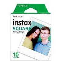Fujifilm Square Film 10 Shot Pack