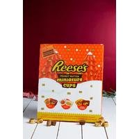 Reeses Advent Calendar