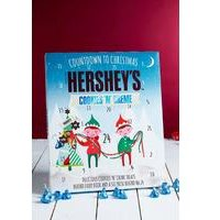Hersheys Advent Calendar