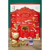Lindt Teddy Advent Calendar