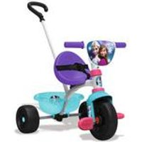 Disney Frozen Trike with Handle