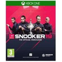 Xbox One: Snooker 19