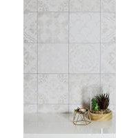 Diamond Tile Wallpaper