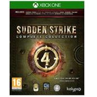Xbox One: Sudden Strike Complete Collection