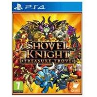 PS4: Shovel Knight: Treasure Trove