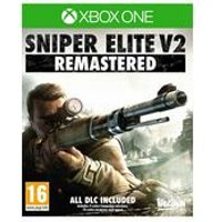 Xbox One: Sniper Elite V2 Remastered