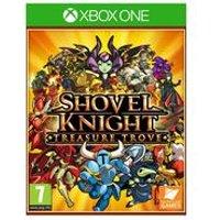 Xbox One: Shovel Knight: Treasure Trove