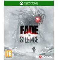 Xbox One: Fade To Silence