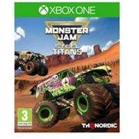 Xbox One: Monster Jam Steel Titans
