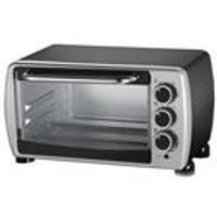 Low Wattage Electric Oven