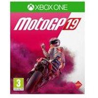 Xbox One: Moto GP 19
