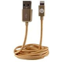 Urbanz Braided Cord Lightning Cable for iPhone and iPad