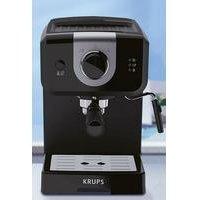 Krups Opio Espresso Steam and Pump Coffee Machine