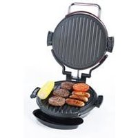 George Foreman Entertaining 360 Degrees Grill