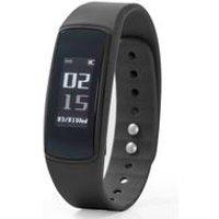 Nuband HR Flash Smart Watch