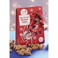 Elf On The Shelf Make Your Own Biscuit Kit