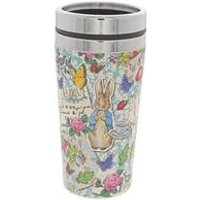 Beatrix Potter Peter Rabbit Travel Mug