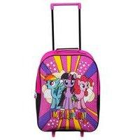 My Little Pony Trolley Bag