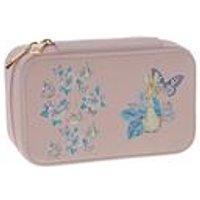 Beatrix Potter Peter Rabbit Garden Party Jewellery Box