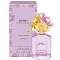 Marc Jacobs Daisy Eau So Fresh Twinkle EDT Spray 75ml