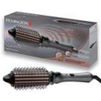 Remington Keratin Protect Heated Barrel Brush