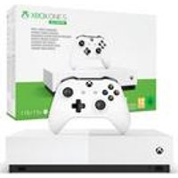 Xbox One S Disc-Free Console