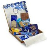 Chocolate Lover Penny Post Letterbox Gift Set
