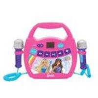 Barbie Bluetooth Digital Player